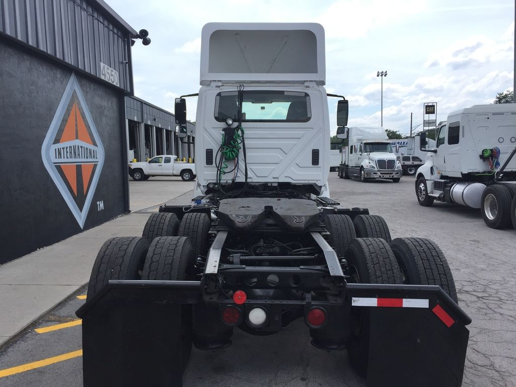 2015 International TranStar 8600 6x4, Cab Chassis #3876 - photo 1