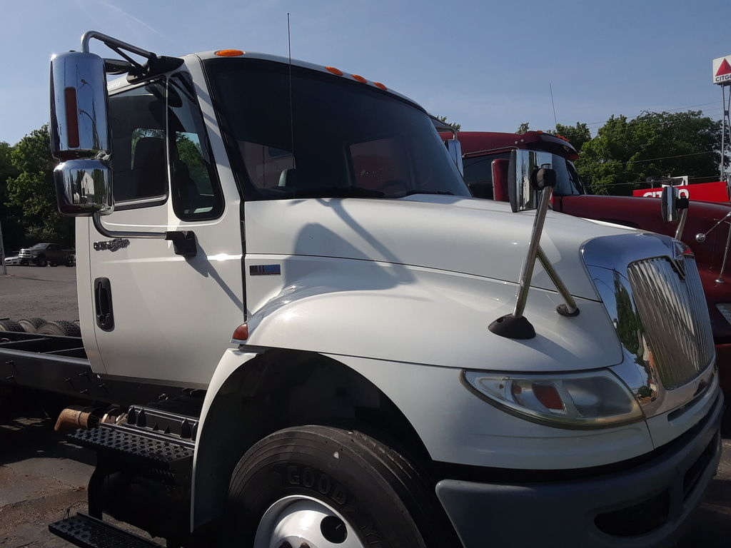 2012 International DuraStar 4400 6x4, Cab Chassis #3908 - photo 1