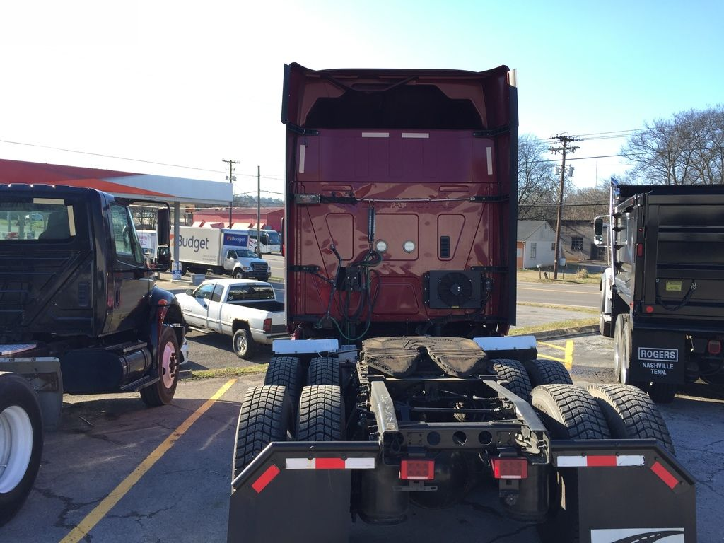 2015 International ProStar+ 6x4, Tractor #3909 - photo 1