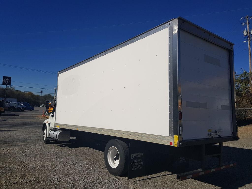 2013 International DuraStar 4300 4x2, Dry Freight #59172 - photo 1