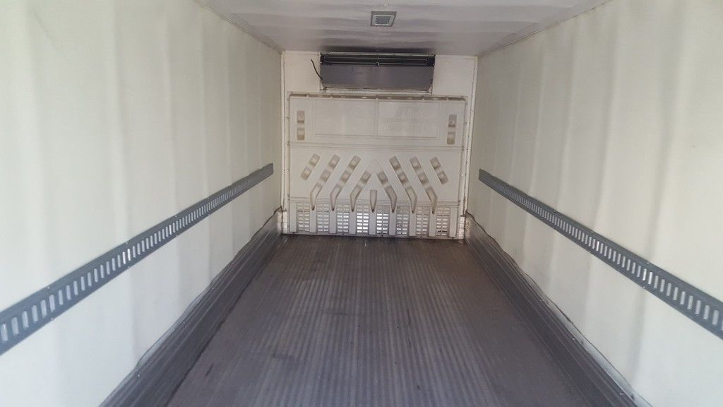 2013 International DuraStar 4300 4x2, Refrigerated Body #621049 621050 - photo 1