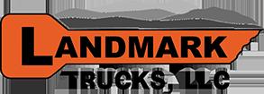 Landmark Trucks Group Knoxville logo
