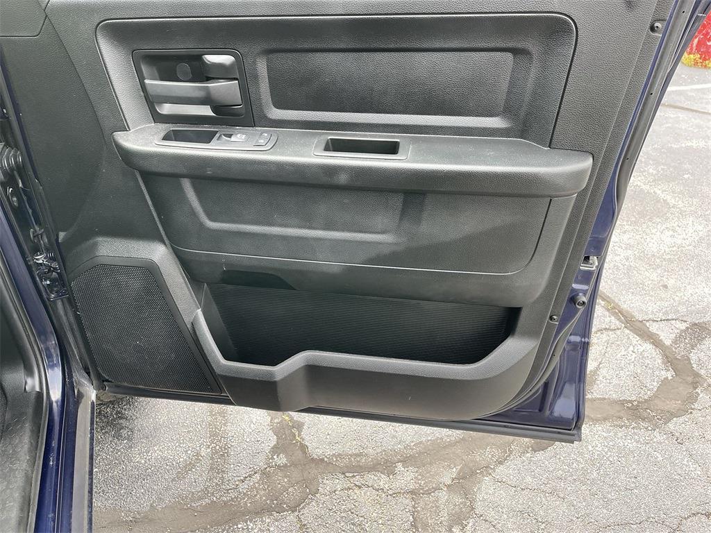 2019 Ram 1500 Quad Cab 4x4, Pickup #71935L - photo 15