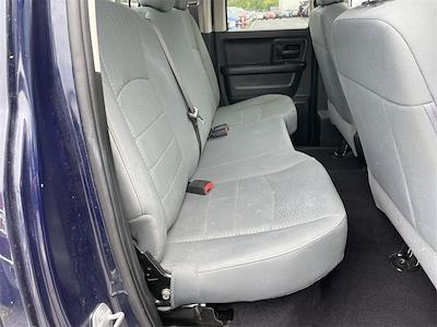 2019 Ram 1500 Quad Cab 4x4, Pickup #71935L - photo 16