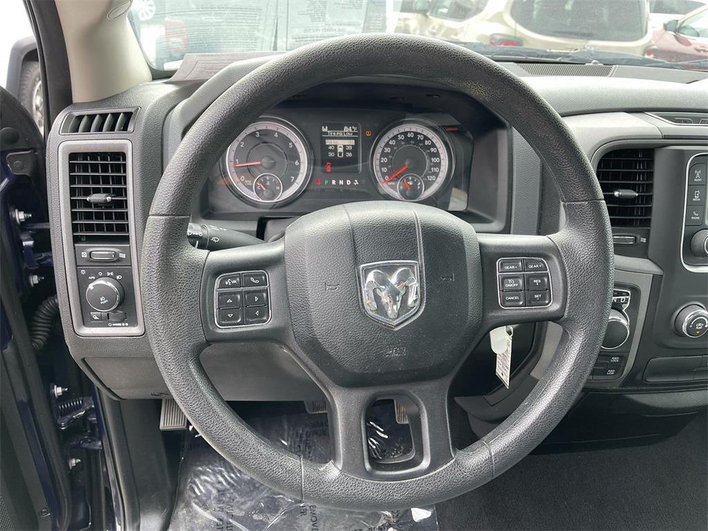 2019 Ram 1500 Quad Cab 4x4, Pickup #71935L - photo 29