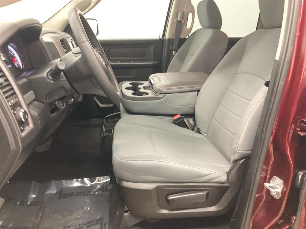 2019 Ram 1500 Crew Cab 4x4, Pickup #71936L - photo 24