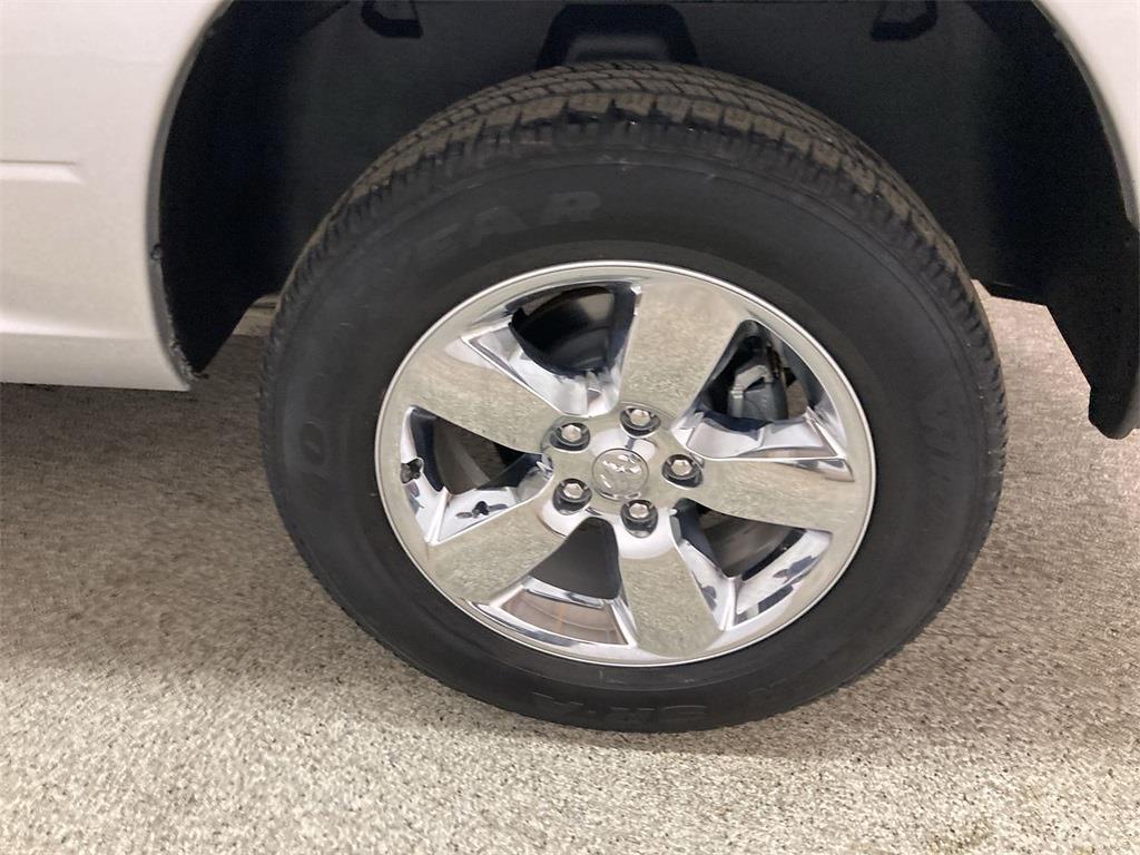 2019 Ram 1500 Quad Cab 4x4, Pickup #71942L - photo 20
