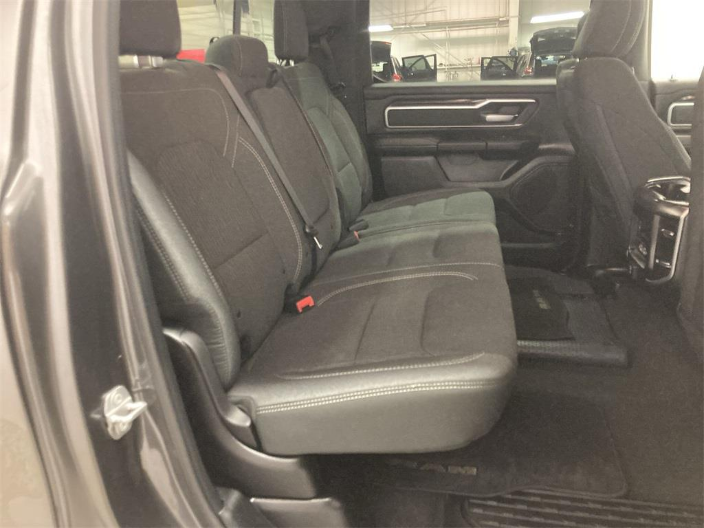 2019 Ram 1500 Crew Cab 4x4, Pickup #D210997A - photo 16