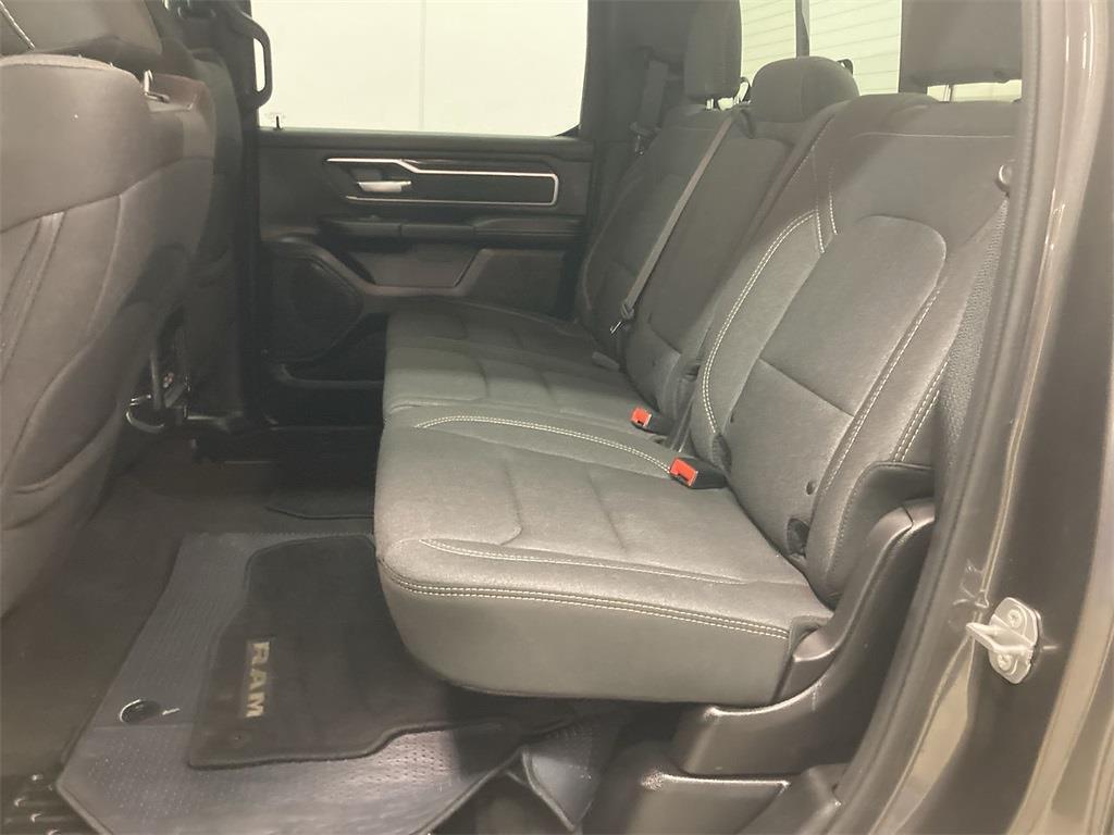 2019 Ram 1500 Crew Cab 4x4, Pickup #D210997A - photo 22