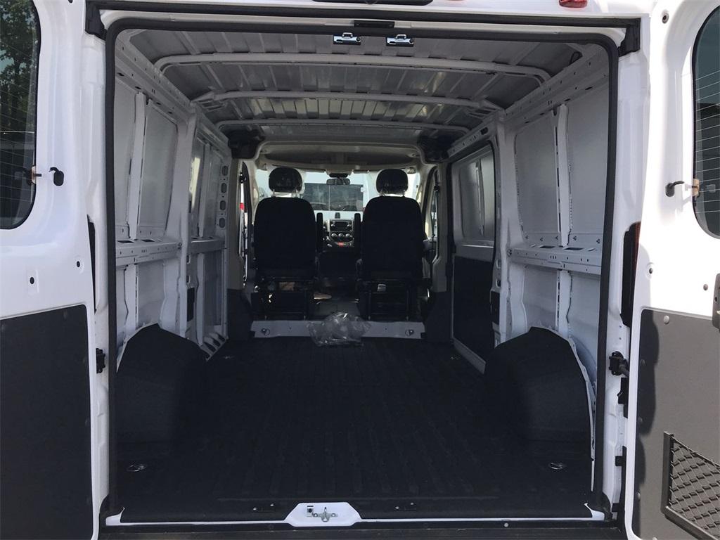 2020 Ram ProMaster 2500 Standard Roof FWD, Empty Cargo Van #D200545 - photo 1