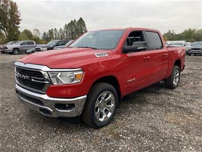 2021 Ram 1500 Crew Cab 4x4, Pickup #D210161 - photo 3