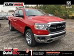2021 Ram 1500 Crew Cab 4x4, Pickup #D210161 - photo 1