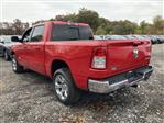 2021 Ram 1500 Crew Cab 4x4, Pickup #D210161 - photo 4