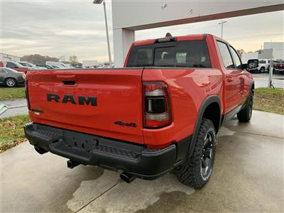 2021 Ram 1500 Crew Cab 4x4, Pickup #D210173 - photo 2
