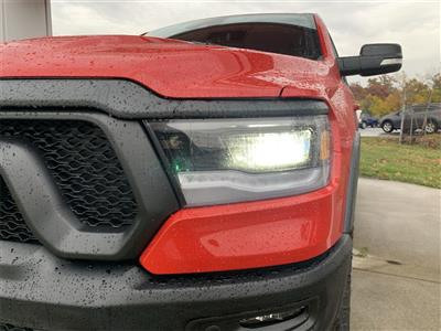2021 Ram 1500 Crew Cab 4x4, Pickup #D210173 - photo 6