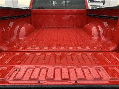 2021 Ram 1500 Crew Cab 4x4, Pickup #D210173 - photo 9