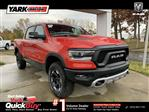 2021 Ram 1500 Crew Cab 4x4, Pickup #D210173 - photo 1