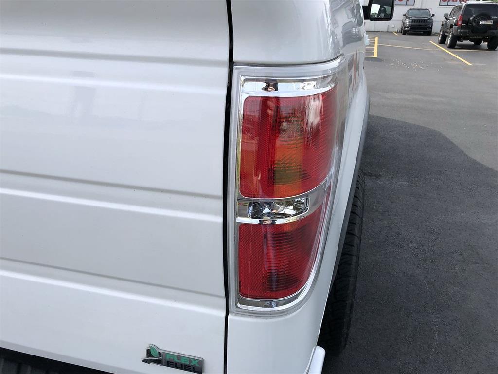2010 Ford F-150 Super Cab 4x4, Pickup #D210374B - photo 17
