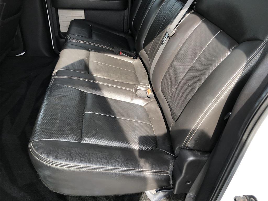 2010 Ford F-150 Super Cab 4x4, Pickup #D210374B - photo 20