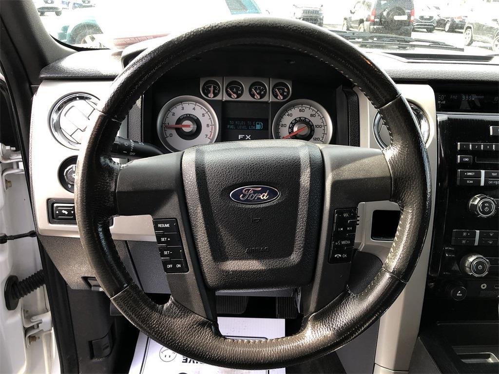2010 Ford F-150 Super Cab 4x4, Pickup #D210374B - photo 28