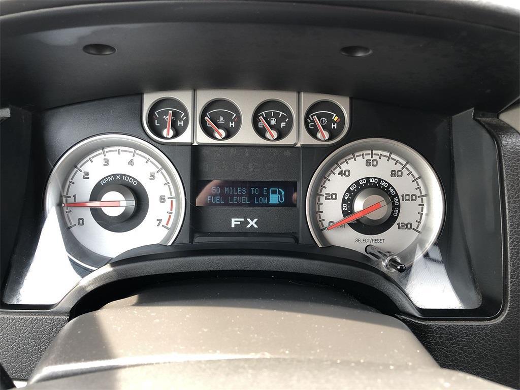 2010 Ford F-150 Super Cab 4x4, Pickup #D210374B - photo 32