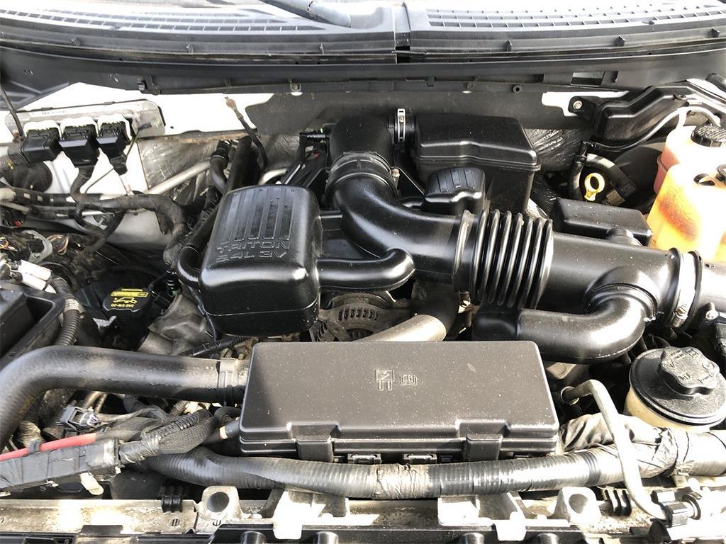2010 Ford F-150 Super Cab 4x4, Pickup #D210374B - photo 9