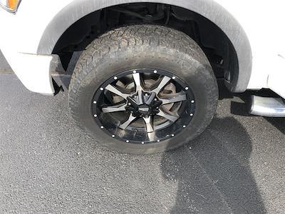 2010 Ford F-150 Super Cab 4x4, Pickup #D210374B - photo 34