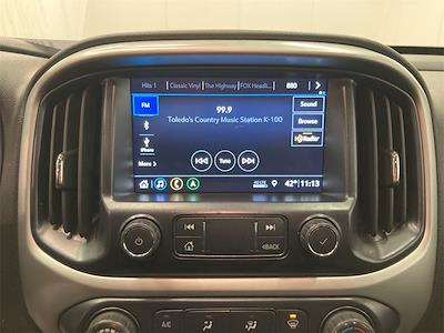 2019 Chevrolet Colorado Extended Cab 4x4, Pickup #D210378B - photo 28