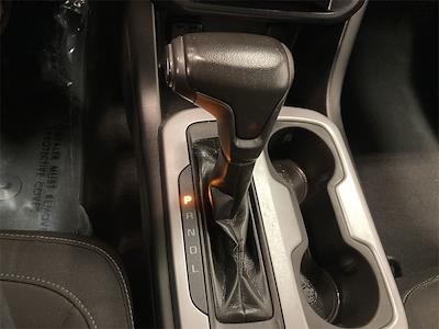 2019 Chevrolet Colorado Extended Cab 4x4, Pickup #D210378B - photo 31