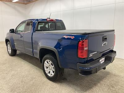 2019 Chevrolet Colorado Extended Cab 4x4, Pickup #D210378B - photo 4