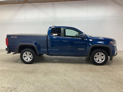 2019 Chevrolet Colorado Extended Cab 4x4, Pickup #D210378B - photo 8