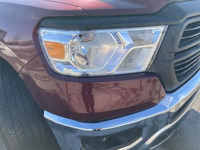 2019 Ram 1500 Crew Cab 4x4, Pickup #D210440A - photo 12
