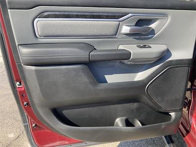 2019 Ram 1500 Crew Cab 4x4, Pickup #D210440A - photo 23