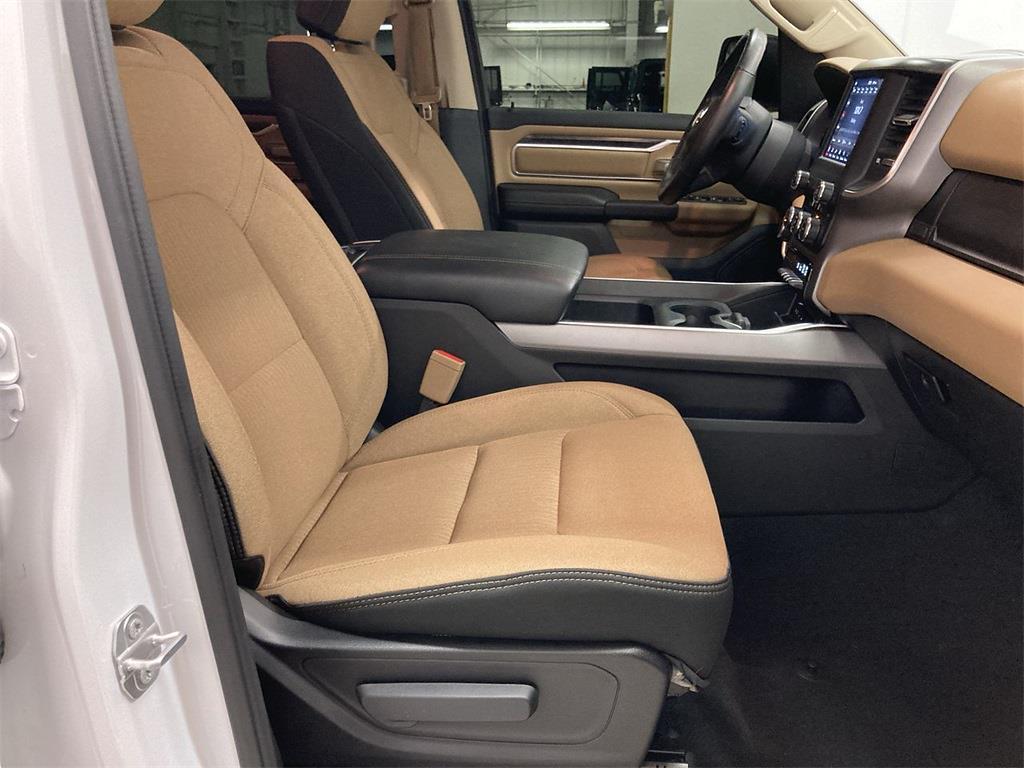 2019 Ram 1500 Crew Cab 4x4, Pickup #D210448A - photo 12