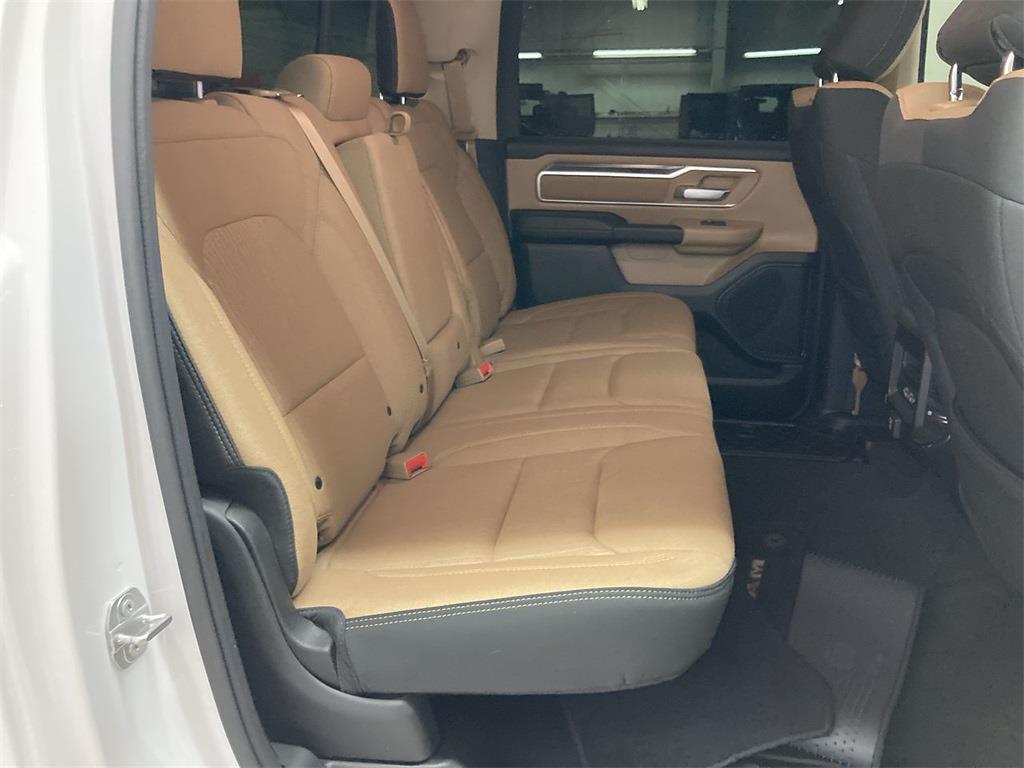 2019 Ram 1500 Crew Cab 4x4, Pickup #D210448A - photo 14