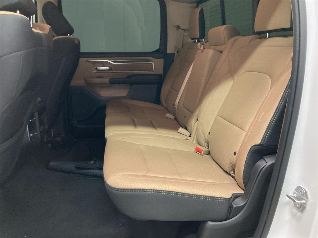 2019 Ram 1500 Crew Cab 4x4, Pickup #D210448A - photo 20