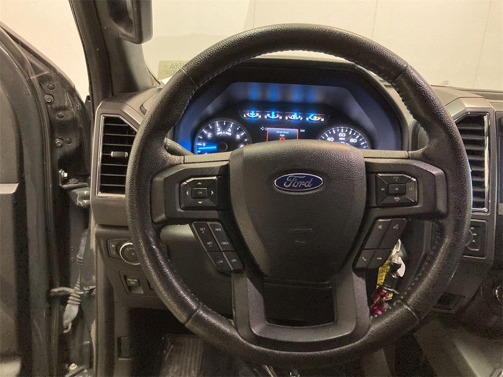 2016 Ford F-150 SuperCrew Cab 4x4, Pickup #D210466A - photo 28