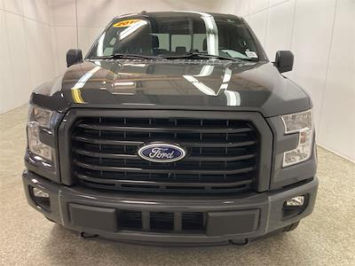 2016 Ford F-150 SuperCrew Cab 4x4, Pickup #D210466A - photo 3