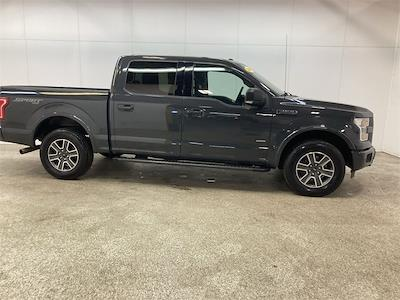 2016 Ford F-150 SuperCrew Cab 4x4, Pickup #D210466A - photo 8