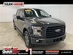 2016 Ford F-150 SuperCrew Cab 4x4, Pickup #D210466A - photo 1