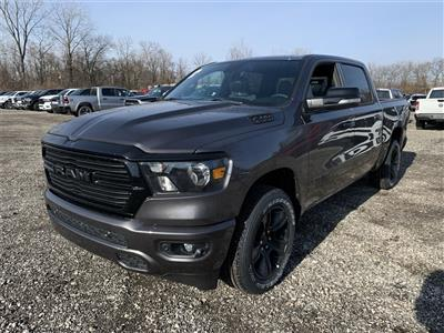 2021 Ram 1500 Crew Cab 4x4, Pickup #D210475 - photo 3