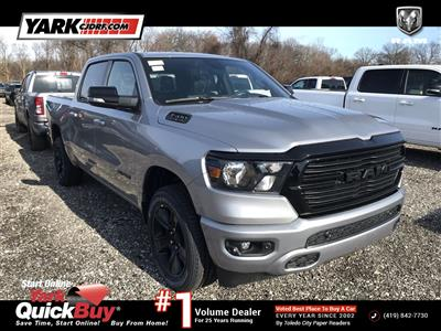 2021 Ram 1500 Crew Cab 4x4, Pickup #D210486 - photo 1
