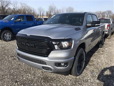 2021 Ram 1500 Crew Cab 4x4, Pickup #D210486 - photo 3