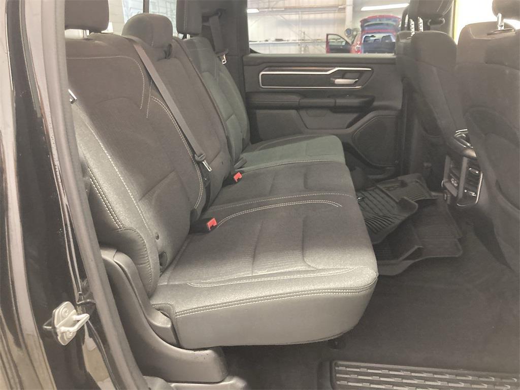 2019 Ram 1500 Crew Cab 4x4, Pickup #D210487A - photo 16