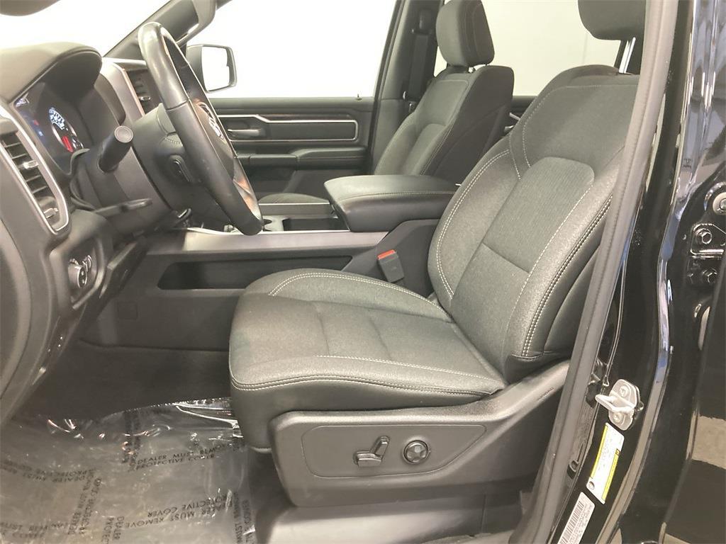 2019 Ram 1500 Crew Cab 4x4, Pickup #D210487A - photo 24