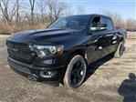 2021 Ram 1500 Crew Cab 4x4, Pickup #D210494 - photo 3