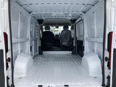 2021 Ram ProMaster 1500 Standard Roof FWD, Empty Cargo Van #D210504 - photo 2