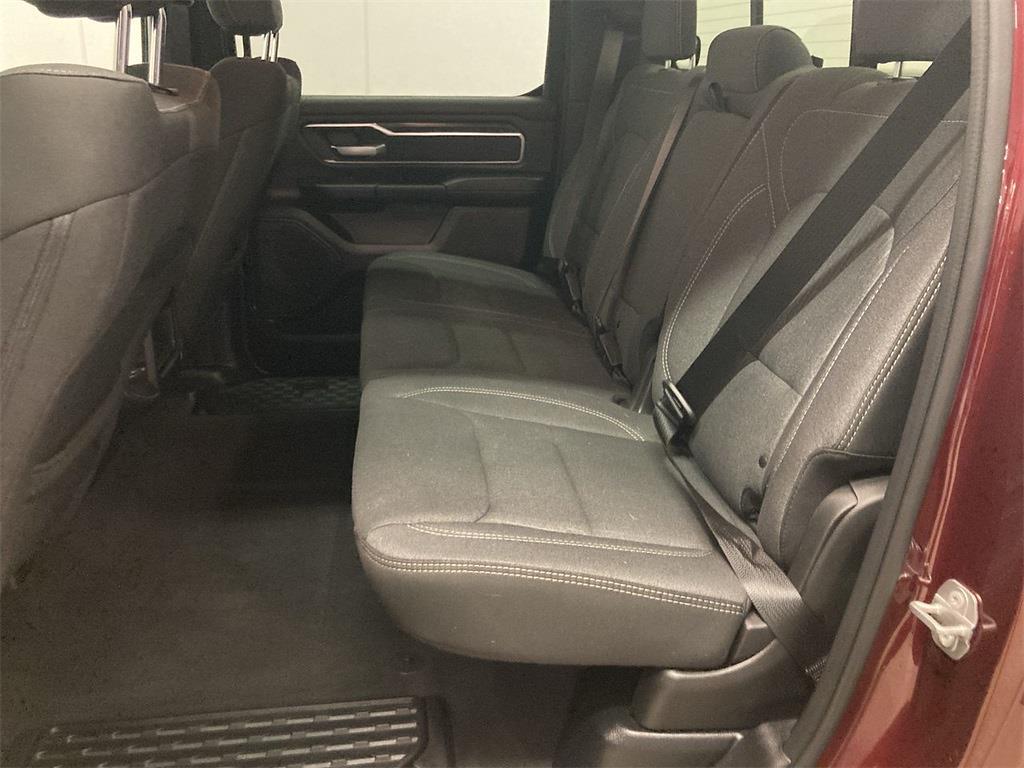 2019 Ram 1500 Crew Cab 4x4, Pickup #D210520A - photo 22
