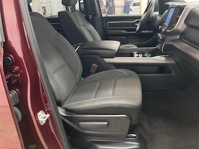 2019 Ram 1500 Crew Cab 4x4, Pickup #D210520A - photo 14
