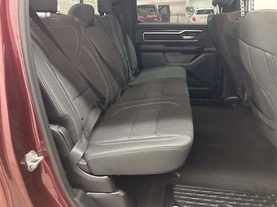 2019 Ram 1500 Crew Cab 4x4, Pickup #D210520A - photo 16